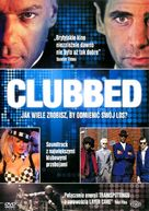 Clubbed - Polish Movie Cover (xs thumbnail)