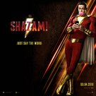 Shazam! - Belgian Movie Poster (xs thumbnail)