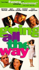 Going All The Way - poster (xs thumbnail)
