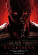 Brightburn - Slovenian Movie Poster (xs thumbnail)