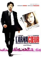 L'arnacoeur - Canadian Movie Cover (xs thumbnail)