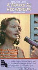 Une femme à sa fenêtre - Movie Cover (xs thumbnail)