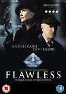 Flawless - British Movie Cover (xs thumbnail)
