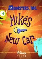 Mike's New Car - Movie Poster (xs thumbnail)