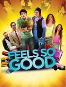 Feels So Good - Movie Cover (xs thumbnail)