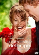 About Time - Spanish DVD movie cover (xs thumbnail)