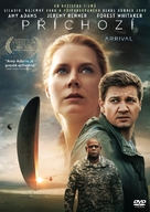 Arrival - Czech Movie Cover (xs thumbnail)