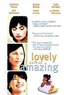 Lovely & Amazing - poster (xs thumbnail)