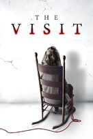 The Visit - Movie Cover (xs thumbnail)