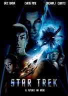 Star Trek - Italian Movie Cover (xs thumbnail)