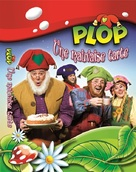 """Kabouter Plop"" - Belgian Blu-Ray cover (xs thumbnail)"