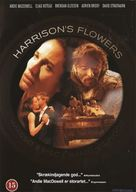 Harrison's Flowers - Danish poster (xs thumbnail)