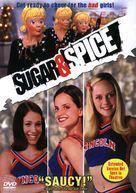 Sugar & Spice - DVD cover (xs thumbnail)