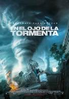 Into the Storm - Spanish Movie Poster (xs thumbnail)