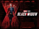 Black Widow - French Movie Poster (xs thumbnail)