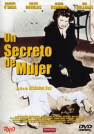 A Woman's Secret - Spanish DVD movie cover (xs thumbnail)