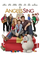 Angels Sing - DVD cover (xs thumbnail)