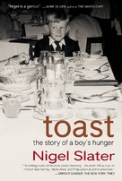 Toast - British poster (xs thumbnail)