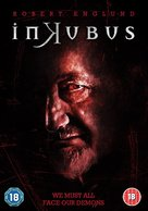 Inkubus - British DVD cover (xs thumbnail)