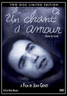 Un chant d'amour - DVD cover (xs thumbnail)