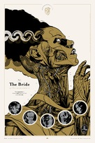 Bride of Frankenstein - Movie Poster (xs thumbnail)