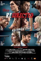 Redirected - Latvian Movie Poster (xs thumbnail)