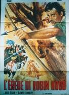 Son of the Guardsman - Italian Movie Poster (xs thumbnail)