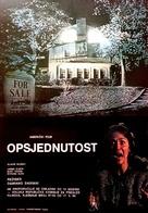 Amityville II: The Possession - Yugoslav Movie Poster (xs thumbnail)