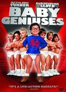 Baby Geniuses - DVD cover (xs thumbnail)