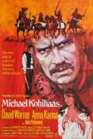 Michael Kohlhaas - Der Rebell - Movie Poster (xs thumbnail)