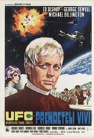 """UFO"" - Italian Movie Poster (xs thumbnail)"