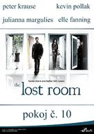 """""""The Lost Room"""" - Czech Movie Cover (xs thumbnail)"""