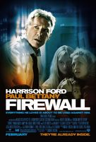 Firewall - Movie Poster (xs thumbnail)