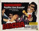 Blacula - Movie Poster (xs thumbnail)