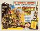 The Iroquois Trail - Movie Poster (xs thumbnail)