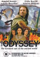 """The Odyssey"" - Australian DVD movie cover (xs thumbnail)"