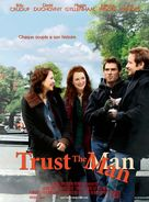 Trust the Man - French Movie Poster (xs thumbnail)