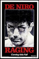 Raging Bull - Teaser movie poster (xs thumbnail)