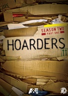"""Hoarders"" - Movie Cover (xs thumbnail)"