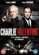 Charlie Valentine - British DVD cover (xs thumbnail)