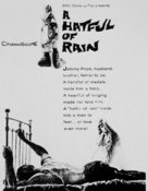 A Hatful of Rain - Movie Poster (xs thumbnail)