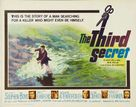 The Third Secret - Movie Poster (xs thumbnail)