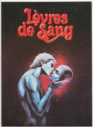 Lèvres de sang - French Key art (xs thumbnail)