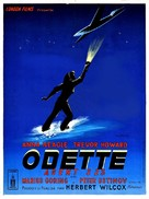 Odette - French Movie Poster (xs thumbnail)