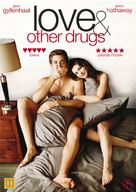 Love and Other Drugs - Danish DVD movie cover (xs thumbnail)