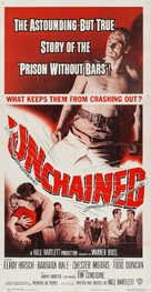 Unchained - Movie Poster (xs thumbnail)