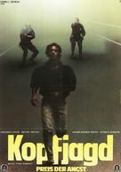 Prix du danger, Le - German Movie Poster (xs thumbnail)