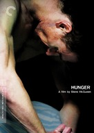 Hunger - Movie Cover (xs thumbnail)