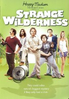 Strange Wilderness - Movie Cover (xs thumbnail)