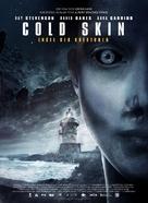 Cold Skin - German Movie Poster (xs thumbnail)